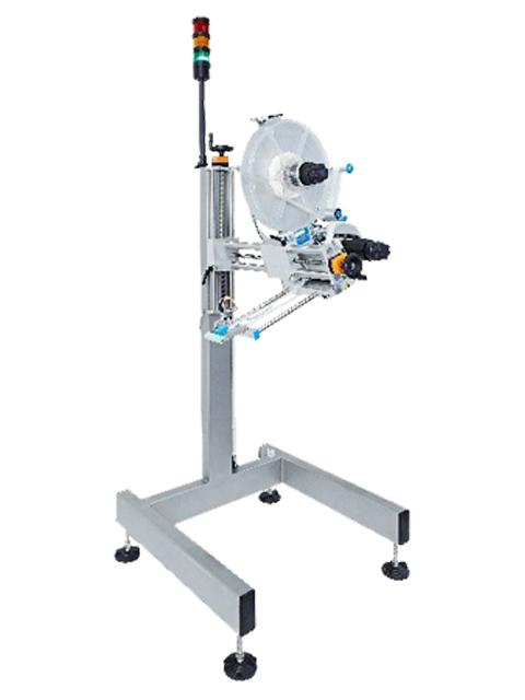 Оборудование, этикетировочная машина selfLAN 501 Langguth