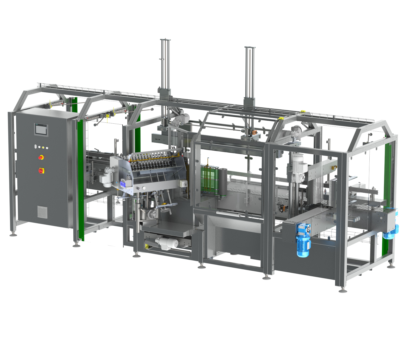Оборудование, универсальная этикетировочная машина wetLAN 120 Langguth