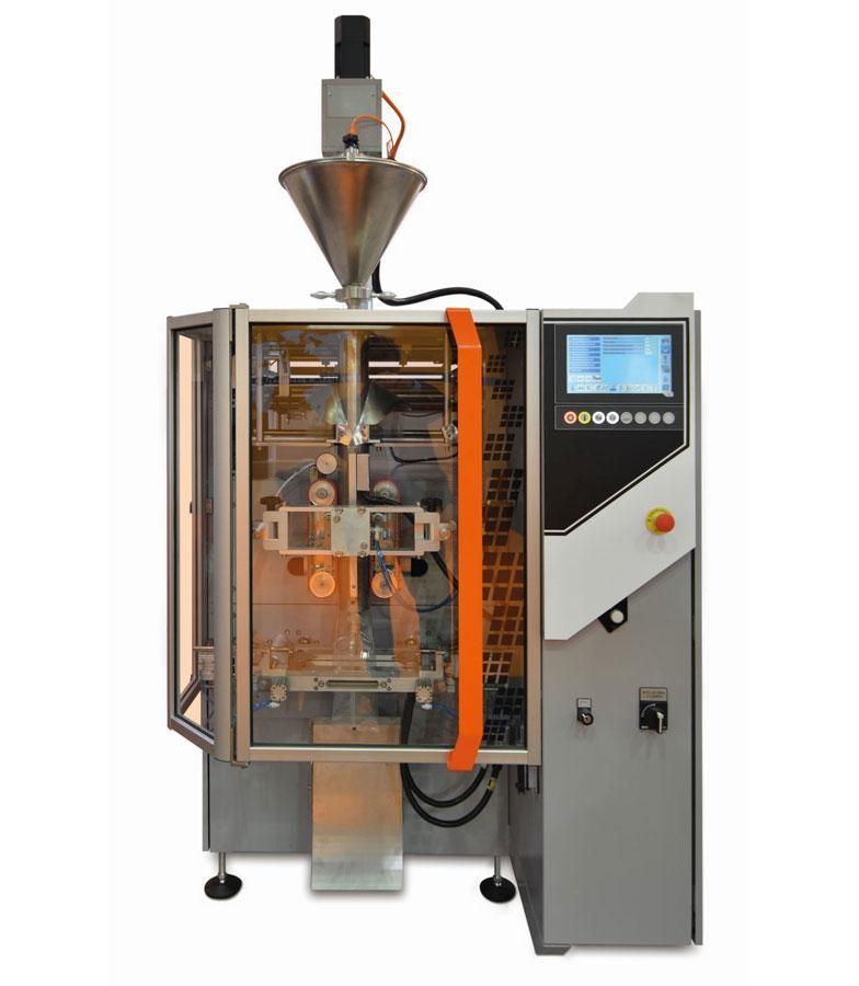 Оборудование, многотрубная вертикальная упаковочная машина Tobogan 250S Nomatech