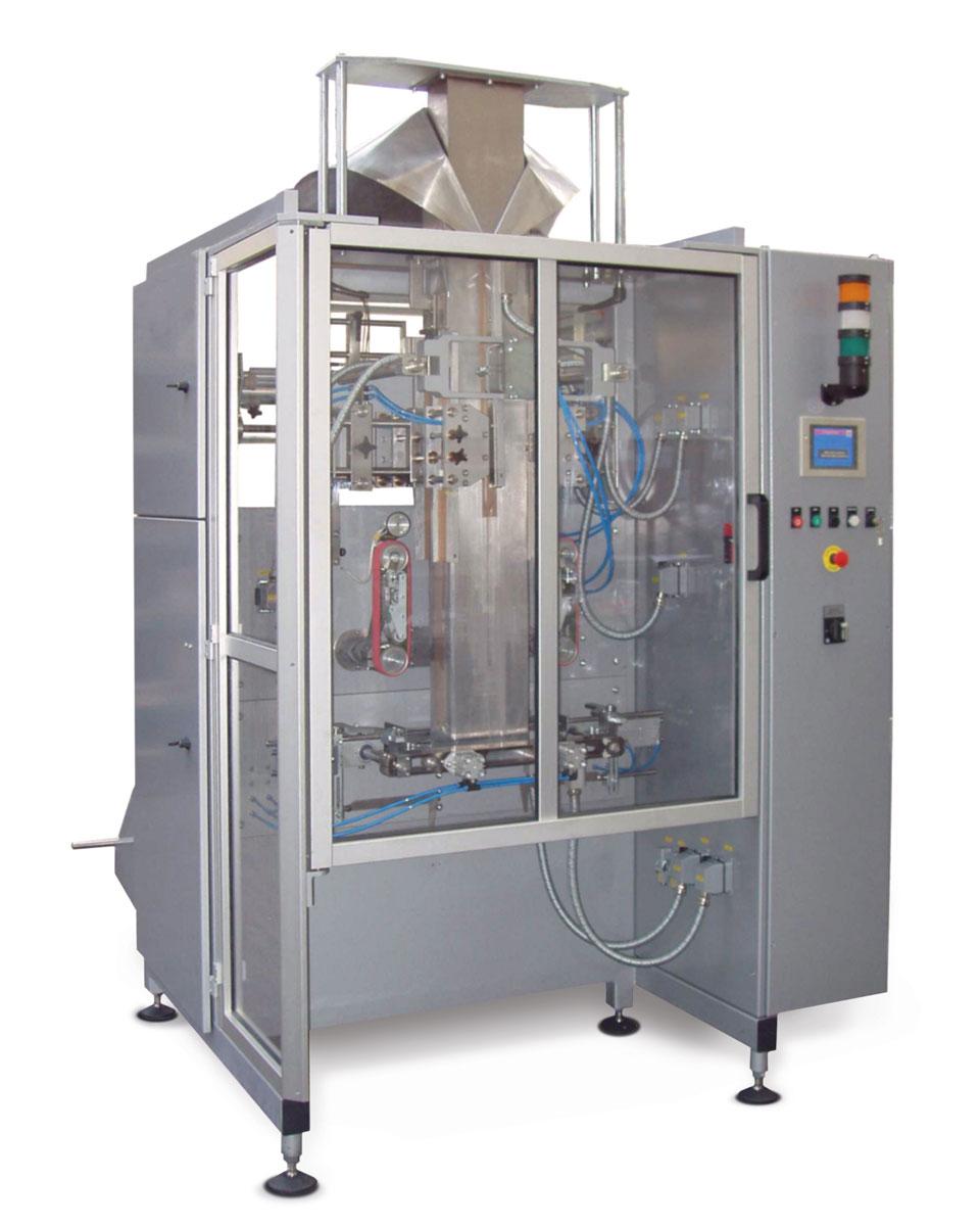 Оборудование, вертикальная упаковочная машина Tobogan 350S Nomatech