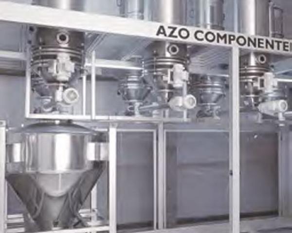 Автоматизированные линии подачи на производстве чая