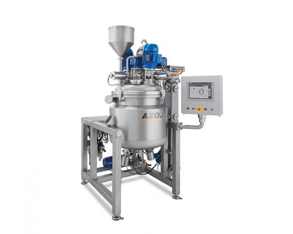 Оборудование для пищевой промышленности 2021