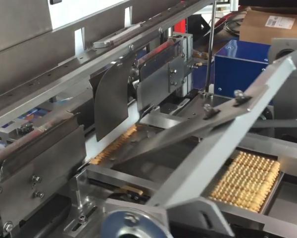 Купить оборудование для упаковки в пищевой промышленности Украина Киев. Создание линии по упаковке пищевых продуктов