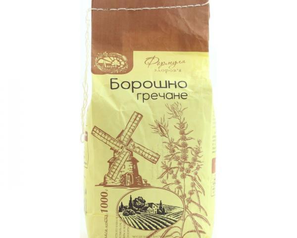 Оборудование упаковка фасовка муки в готовый бумажный пакет купить Киев Украина
