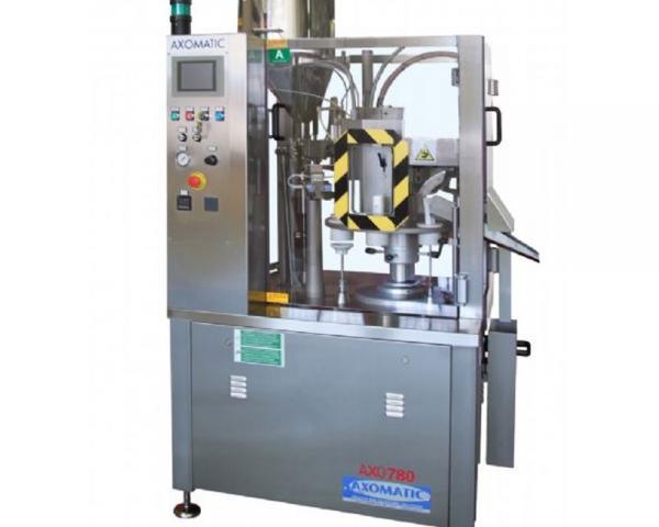 Купить оборудование тубный автомат тубонаполнительная машина axo 780 Киев, Украина
