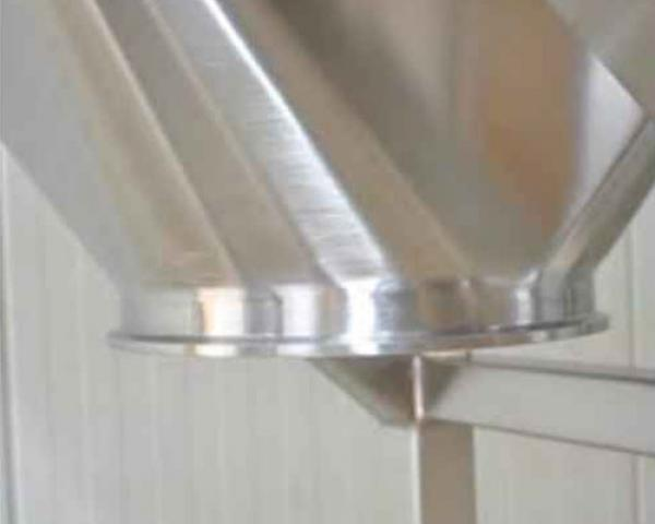 Оборудование, линия для просеивания AZO модель DA650 Vario