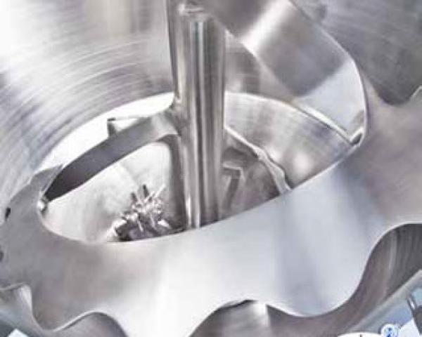 Оборудование для приготовления, техническое оборудование, конусный смеситель-сушилка AMT Amixon