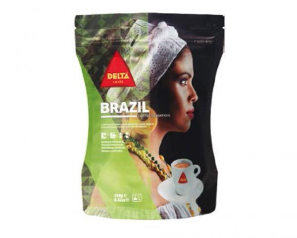 Кофе Оборудование, линия для упаковки в дой-пак и саше пакеты Bossar BMS 2.4