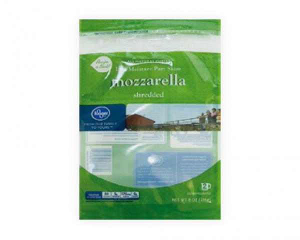 Моцарелла Оборудование, линия для упаковки в дой-пак и саше пакеты Bossar BMS 2.4