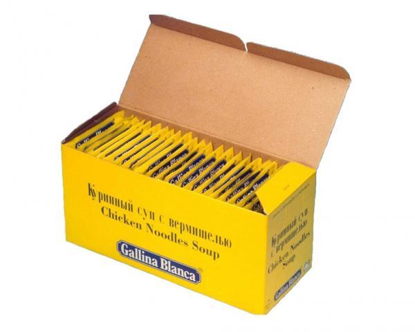Суп Оборудование, линия для упаковки в саше пакет Bossar B 1000