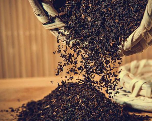 Стерилизация специй, чая, какао и производные зерна, готовое оборудование Украина