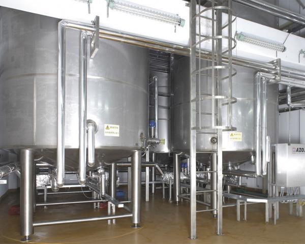 Оптимизированный процесс подачи тестомесильной машины для производства выпечки длительного хранения, готовое оборудование Украина
