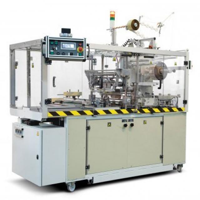 Оборудование, целлофанирующий полуавтомат целлофанатор FK-6 компании Wega