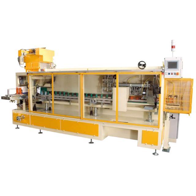 Оборудование, Линия упаковка в бумажные пакеты New Project Р92 F-Z
