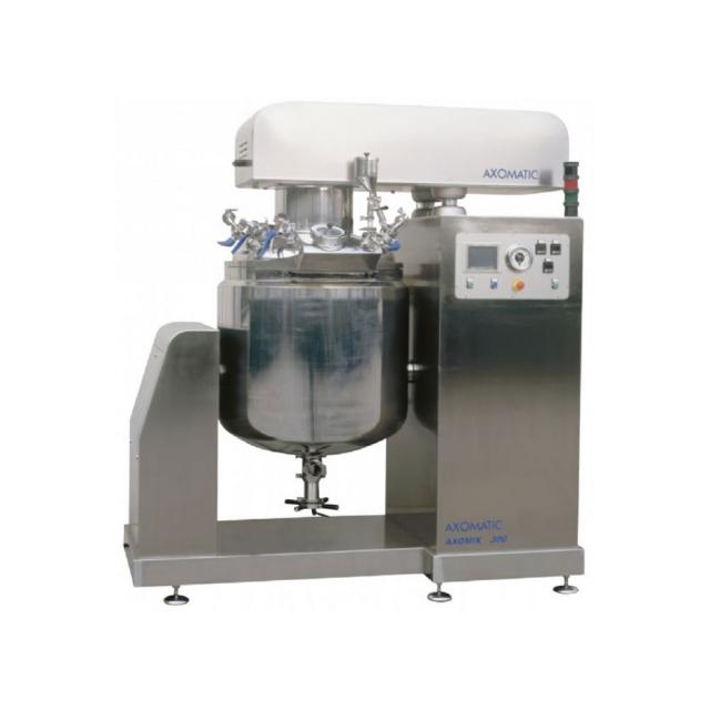 Оборудование, устройство гомогенизатор для 100-300 литров Axomatic