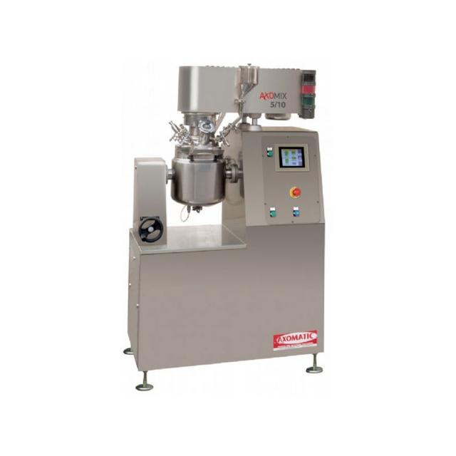 Оборудование, устройство гомогенизатор для 3-15 литров Axomatic