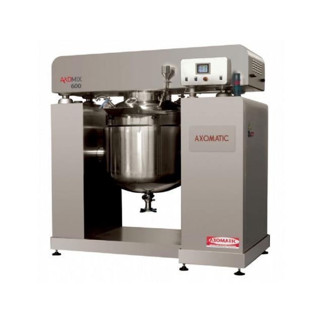 Оборудование, устройство гомогенизатор для 400-1000 литров Axomatic