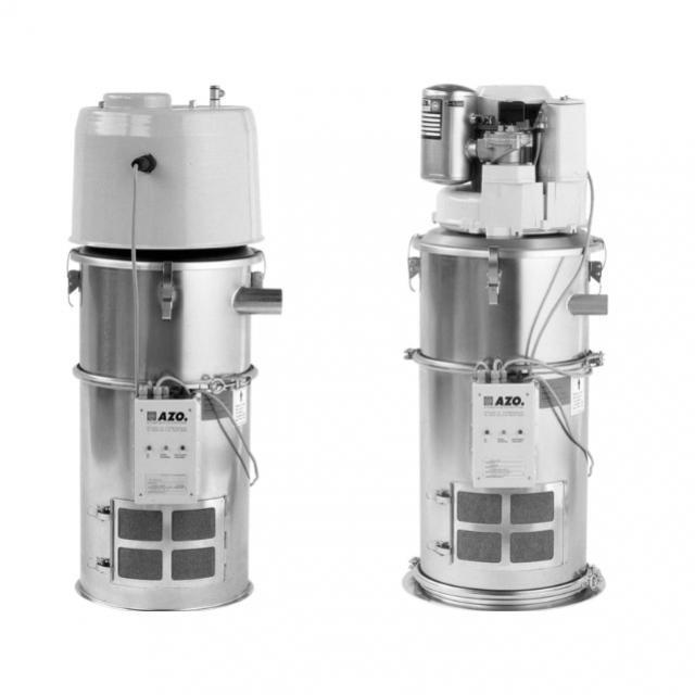 Оборудование для автоматизации, вакуумный конвейер AZO модель М235-38 пневматический загрузчик