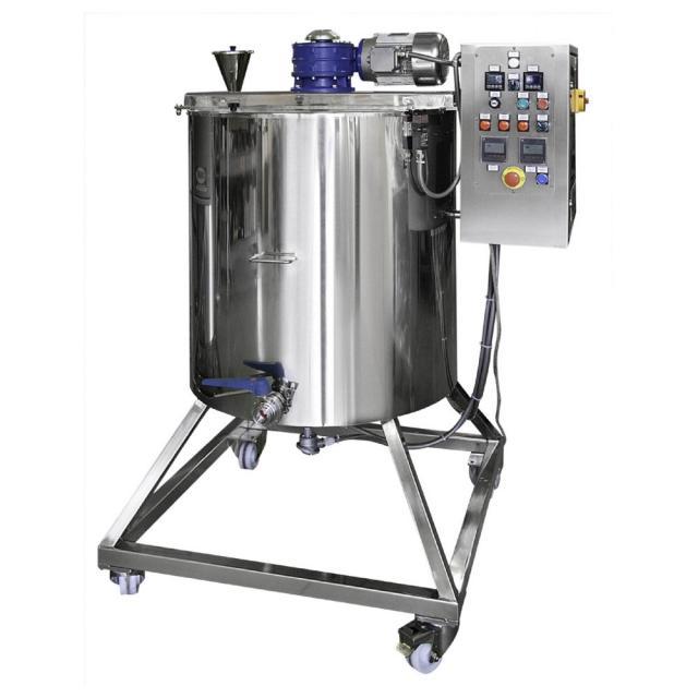 Оборудование, жироплавитель Axomatic
