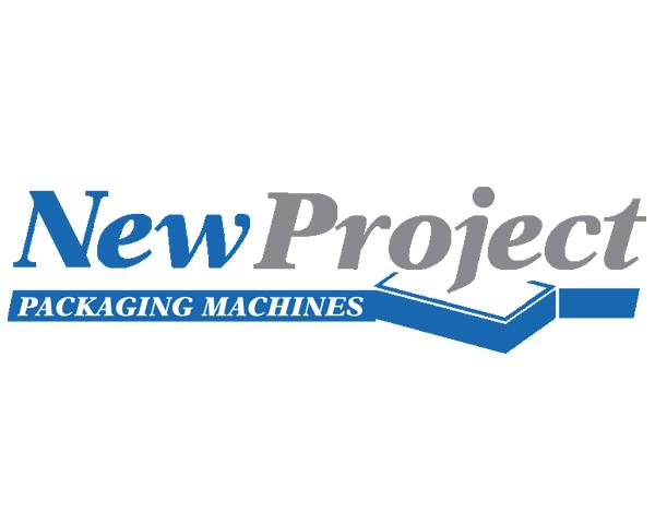 Оборудование для упаковки New Project Украина, Киев